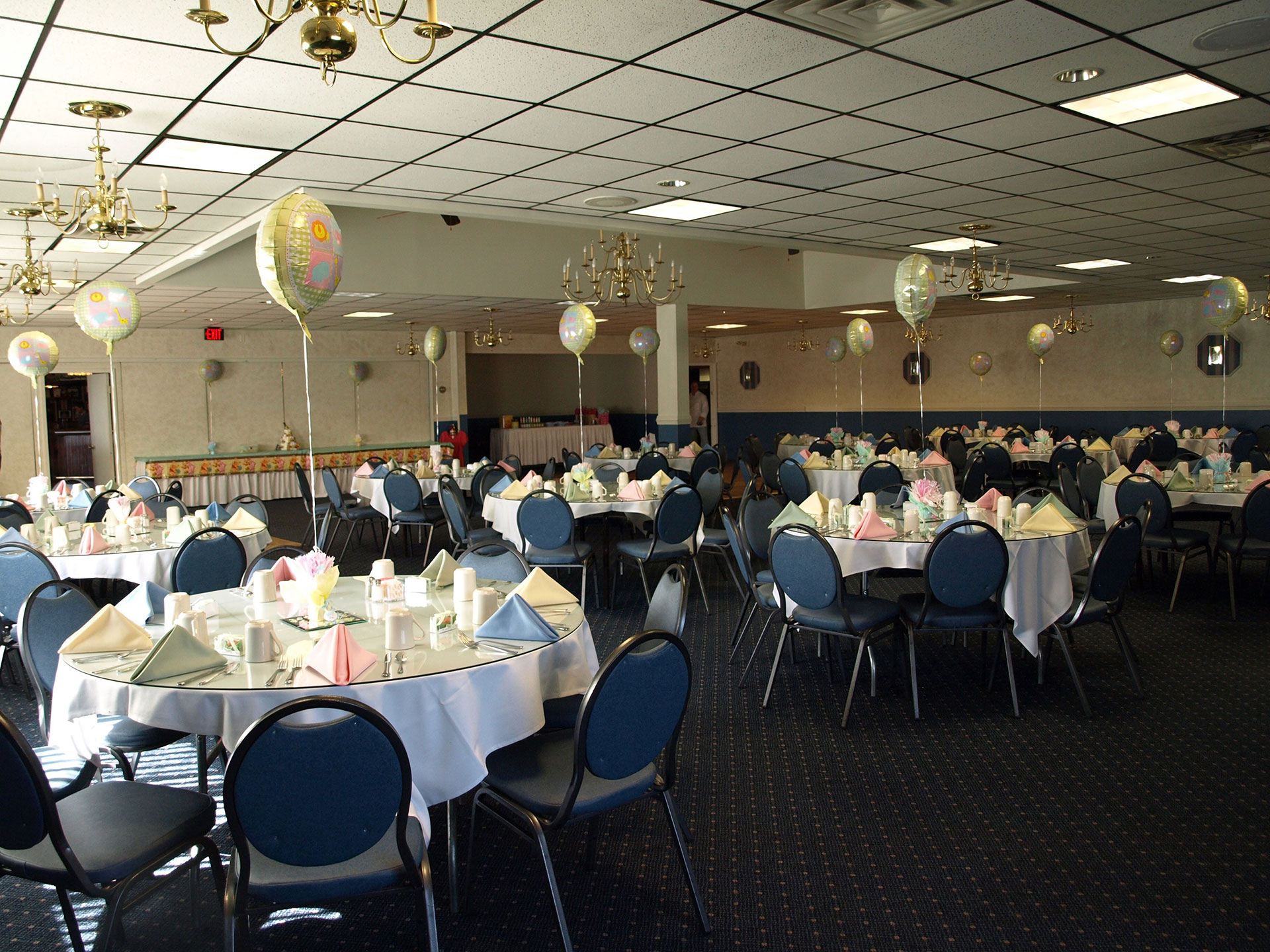 Roselawn Banquet Facility New York Mills Ny 13417